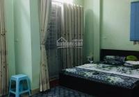Nhà 3 thoáng, 5 phòng ngủ, cách phố 50m, Thành Công - Ba Đình, chỉ 3.9 tỷ