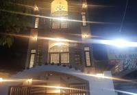 Bán nhà 1T 3L, 6 phòng, MT Phước Thiện ngay Vinhome HĐ thuê 25tr tặng toàn bộ nội thất