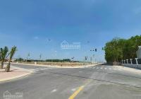 Bán đất nền đối diện KCN Becamex Bàu Bàng 100m2, sổ hồng riêng, giá đầu tư chỉ 550 triệu/nền