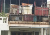 Bán nhà phố Minh Khai, Lạc Trung 70m2 - ô tô - giá siêu rẻ - an sinh - gần bệnh việN Vinmec
