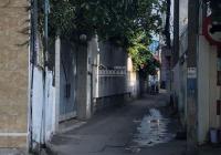 Nhà Huỳnh Đình Hai, P24, Bình Thạnh - 49m2 hẻm 3m thông