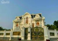 Bán nền biệt thự sân golf Long Thành, LH 096.499.8437, giá chỉ từ 15tr/m2