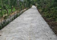 Bán 1,2 mẫu đất có 300m2 TC ở Xà Bang, KDC đông đúc, cách đường lớn 400m, LH 0705 0705 38