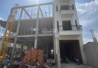 Bán nhà ngay mặt tiền QL1A, Quận 12, nhà mới xây 1 trệt 3 lầu, DT 50m2, SHR, Lh 0389.774.804