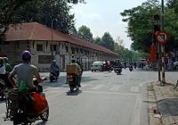 Chính chủ cần bán nhà mặt phố Nguyễn Thái Học Ba Đình 137m2 mặt tiền 6.3m giá 55 tỷ