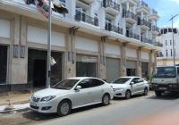 Chính chủ cho thuê nhà mặt phố dự án Cityland Z751 Trần Thị Nghỉ, quận Gò Vấp