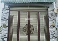Bán nhà gấp tại đường 16, Linh Trung - Thủ Đức. LH: 0935371786