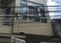 Cho thuê nhà hẻm đường Nguyễn Gia Trí (D2 cũ), Bình Thạnh; có thể kinh doanh. LH 0902336066