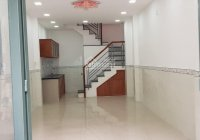 Bán gấp nhà HXH 6m Phú Nhuận, DT 35m2, 2 lầu. Giá chỉ 6,8 tỷ. 0934715992