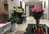 Bán chung cư Xuân Mai Riverside, Thanh Bình, Mỗ Lao, 98.5m2, hoàn thiện đẹp 3PN, 2WC giá 2.35 tỷ