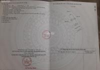 Bán lô đất 7x20=140m2, KDC Vĩnh Phú 2, Vĩnh Phú, Thuận An, Bình Dương