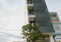 Bán nhà mặt tiền đường Đinh Công Tráng, 3.6m x 17.5m, 2 lầu, giá 19 tỷ