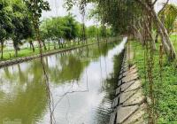 Bán đất sổ hồng, đường Số 7 KDC Phú Xuân, Cảng Sài Gòn, đường chính, giá 55 tr/m2, 0934 13 2838