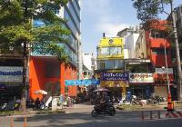 Bán gấp nhà 2MT Trần Bình Trọng, Quận 5. DT: 4x16m giá chỉ hơn 20 tỷ