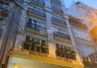 Chính chủ bán nhà Hà Hồi, Hoàn Kiếm, mô hình căn hộ cho thuê tổng 15 phòng thanh khoản cao