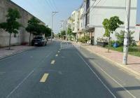 Bán lô 71m2, KDC Lê Phong ngay bệnh viện Dĩ An, đường DT743B sổ hồng riêng