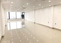 Độc nhất, bán tòa nhà mặt phố Đỗ Đức Dục Nam Từ Liêm, 60m2, MT 5m, 9T thang máy kinh doanh sầm uất