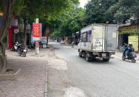 Chính chủ bán 80m mặt phố thị trấn Văn Giang, vị trí đắc địa, kinh doanh cực tốt, sát KĐT Ecopark