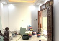 Bán nhà phố Nhân Hòa, Nhân Chính, Thanh Xuân, HN, DT 35m2 x 5T, 30m ra phố, MT 5m. LH 0969576116