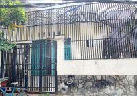 Cần bán nhà cấp 4 góc 1/ đường Lê Văn Quới