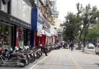 Cần bán gấp nhà mặt phố Nguyễn Khang, Cầu Giấy. Giá rẻ như trong ngõ