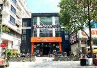 Cho thuê nhà mặt tiền Huỳnh Thúc Kháng, P. Bến Nghé Q1, 9x15m 2 tầng, đẹp thoáng, lề cực rộng, 80tr