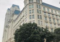 Bán nhà mặt phố kinh doanh, khu vực Phạm Hùng, lô góc, thang máy, 306m2, hơn 70 tỷ