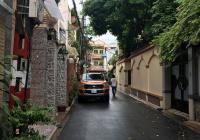 Cần tiền trả nợ tôi bán nhà hẻm Nguyễn Thông, phường 9, quận 3. DT (4.2x14m), giá 7 tỷ TL