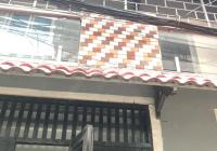 Bán nhà 1 lầu đúc hẻm 63 đường Lưu Trọng Lư, P.Tân Thuận Đông, Quận 7