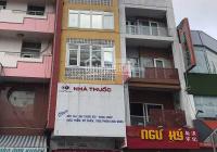 Nhà MT Phan Đình Phùng đối diện chợ Phú Nhuận - DT 4x19m, 3 lầu - Cho thuê chỉ 42 triệu