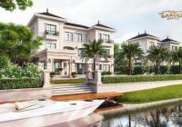 Biệt thự vườn Long Phước Quận 9, DT 1200m2 du thuyền vào đến tận nhà, chỉ 25 tr/m2, LH 0931909885