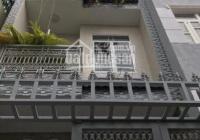 Bán nhà HXH 6m đường 3 Tháng 2, Q. 10, cách mặt tiền 10m (DT: 4.1x22m) nhà 1 lầu, giá bán: 14 tỷ