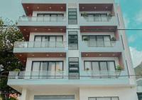 Bán nhà mặt tiền Nguyễn Thái Bình, Q.1, P. Cầu Ông Lãnh DT: 80m2, 4 lầu mới