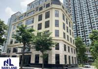 Cho thuê tòa văn phòng 5 sàn 1500m2 gần Lương Định Của, phường An Phú, quận 2 chỉ 279 triệu