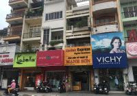 Bán nhà mặt tiền đường Nguyễn Huy Tự, Quận 1 (4mx35m) diện tích đất hơn 150m2, giá chỉ 29 tỉ