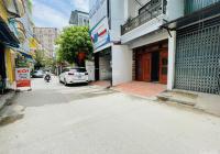 Chính chủ bán nhà số 242 mặt phố Giáp Bát, đoạn đẹp nhất phố, cạnh chung cư Nam Đô, 77m2x2T 9,5 tỷ