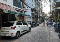 Nhà hẻm 474 Nguyễn Tri Phương, Q10, 56.7m2, gía chỉ 8tỷ2
