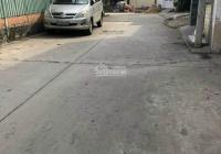 Nhà cấp 4 cần bán hẻm Nguyễn Văn Quá, phường ĐHT, Quận 12, DT: 5 x 20m giá 4 tỷ 750tr