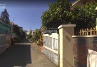 Lô đất khu Compound đường Số 3, Bình An, Q. 2, DT: 353m2 giá bán: 148 triệu/m2. LH: 0903652452