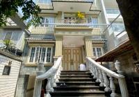Bán Villa trong khu biệt thự có chốt gác an ninh đường Phổ Quang - phú nhuận