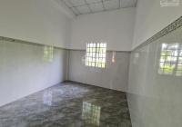 Chủ chuyển công tác cần bán gấp nhà nhánh DX 067 Định Hòa, diện tích 7x30m