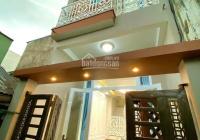 Bán nhà Lê Lợi phường 1, thiết kế 1 trệt 3 lầu, giá chính chủ, đầy đủ nội thất. 0938083222