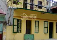 Cho thuê nhà phố Minh Khai, gần Times City