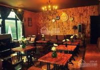 Cho thuê nhà mặt phố Vũ Tông Phan, DT: 100m2x 2 tầng thông sàn, MT: 6m, giá: 32tr/th