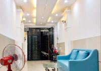 Bán gấp nhà đẹp ở trung tâm Quận 5 trên đường Hà Tôn Quyền, giá chỉ 1Ty430/35m2, SHR, nhà 1 lầu