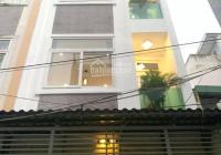 Bán gấp nhà đường Phổ Quang, P. 2, Tân Bình, 4x20m, 4 tầng nhà mới đẹp, full nội thất, giá 13.9 tỷ