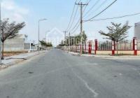 Cần bán lô đất đường 17A khu dân cư Tân Đức lộ giới 20m, giá đầu tư sổ hồng riêng