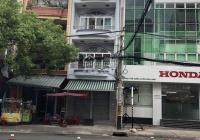 Nhà mới 3 lầu MT Nguyễn Sơn, Phú Thọ Hòa. DTSD: 288m2 (giá thuê: 26tr/th)