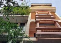 Cho thuê nhà ngõ 12 Quang Trung Hà Đông Diện Tích 45 m2, 6 Tầng, Mặt tiền 4,5m THÔNG SÀN  Giá 15 tr