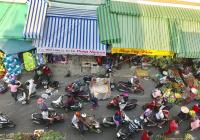 Chính chủ cho thuê mặt tiền 4mx10m chợ Hồ Trọng Quý ngay Metro Bình Phú nhà hàng 7 Kỳ Quan